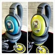 PROMOTION Hello Kitty High Quality Handfree MP3