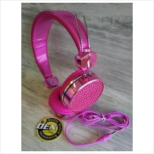 PROMOTION Shinning High Quality Handfree MP3