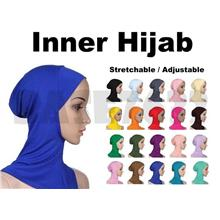 Muslimah  Modal Full Cover Inner Hijab Underscarf Tudung Scarf 1644.1)