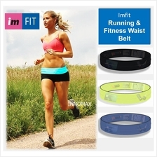 Imfit Running & Fitness Flip Over Waist Belt / Waist Pouch