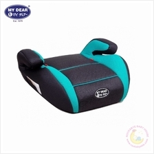My Dear Booster Car Seat (30005) With ECE R44/04 certified (15-35KG) -