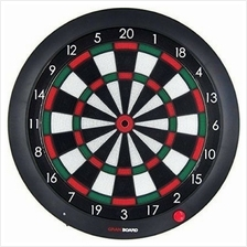 GRANBOARD 2 - GLOBAL ONLINE DARTBOARD (GREEN) - GRAN BOARD 2