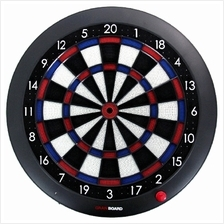 GRANBOARD 2 - GLOBAL ONLINE DARTBOARD (BLUE) - GRAN BOARD 2