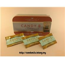 New 2nd Edition B+ Complex Candy (3pcs/4pcs/5pcs/6pcs)