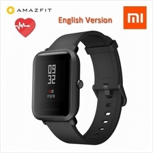 Xiaomi Huami Amazfit Midong Heart Rate Monitor LCD Display Fitness GPS