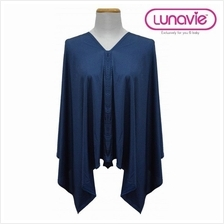Lunavie Breastfeeding / Nursing Cover (IND)