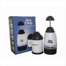 As Seen On TV Slap Chop + Cheese Grater