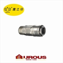 BESTIR H/D SELF-LOCKING QUICK CONNECTOR SM20T,SM30T,SM40T