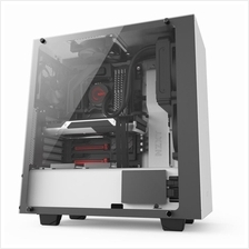 NZXT S340 Elite Tempered Glass Mid Tower Case