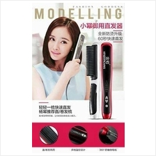 [PROMO]ORIGINAL Kingdom Professional Magic Comb  Hair Straightener