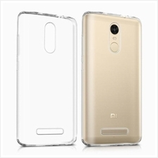 Redmi Note 4 3 2 Redmi 4A 4X 3S 2 Clear Tpu Soft Case Cover Bag Xiaomi