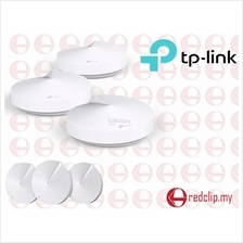 TP-Link AC1300 Whole-Home (Deco M5(3-Pack))Wi-Fi System