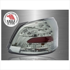 TOYOTA VIOS 2007-12 EAGLE EYES Full Smoke LED Tail Lamp [TL-123-2]
