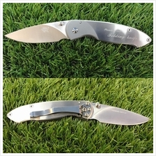 Sanrenmu 7023 LUC-SA Stainless Steel Folding Knife/Knives