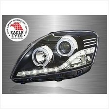 TOYOTA VIOS 2007 - 2012 EAGLE EYES CCFE Projector Head Lamp [HL-123-3]