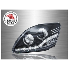 TOYOTA VIOS 2007-12 EAGLE EYES Starline Projector Head Lamp [HL-123-1]