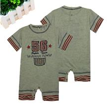 Fashion Kids/Children Clothing-Baby Rompers)