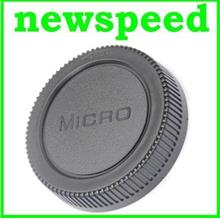 Compatible Olympus MFT Body Cap for Olympus Micro 4/3 Camera