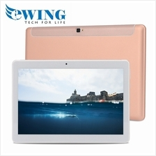 Ewing 10.1' E109 Octa Core 2GB+32GB Wifi 4G Dual Sim Phone Tablet