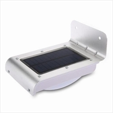FZD-039 16 LED SOLAR OUTDOOR LIGHT ENERGY SAVING LIGHT-CONTROL INFRARE