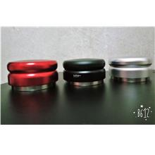 WBC Champion Adjustable Smart Macaron Coffee Tamper 58mm