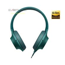 SONY Headset Wired H.EAR ON (MDR-100AAPLCE) BLUE