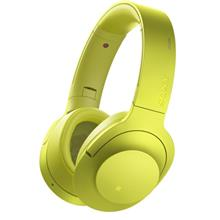 SONY Headset Wireless H.EAR ON (MDR-100ABN/YME) YELLOW
