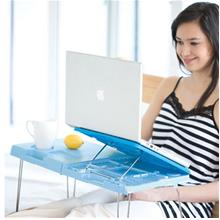 ABS Foldable Laptop Table
