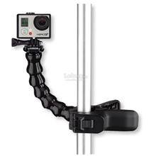 CZL GOPRO JAWS FLEX CLAMP