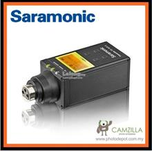 Saramonic TX-XLR9 Plug-on XLR Transmitter for the UWMIC9 Digital UHF