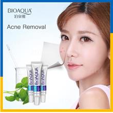 BIOAQUA Pure Skin Anti Acne Removal Rejuvenation Cream Skin Care 30g