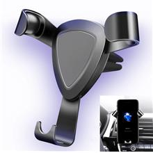 Universal Gravity Car Air Vent Phone Holder Stand for Mobile