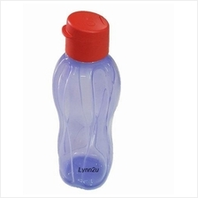 Tupperware Eco Bottle FlipTop Cap (1) 1L - Red Cap