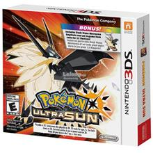 Pokemon Ultra Sun Starter Bundle for Nintendo 3DS
