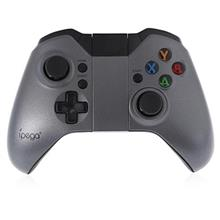 IPEGA PG - 9062S DARK FIGHTER BLUETOOTH V3.0 WIRELESS GAMEPAD GAME CON