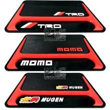 3D Design Dashboard Anti-Slip Mat Non-Slip Pad (Limited Design)