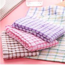 Multipurpose Home Cleaning Cotton Kitchen Hand Towels 45cm x 25cm)