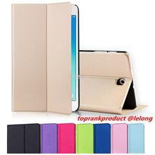 Samsung Galaxy Tab S2 8.0 9.7 Flip PU Leather Smart Case Cover Casing