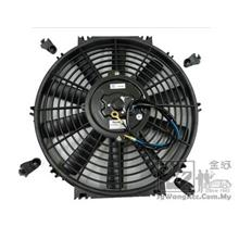 OEM Air Cond Fan Set with Panasonic Motor (Universal Fit)