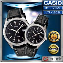 CASIO MTP-1302L-1AV + LTP-1302L-1AV PAIR WATCH☑ORIGINAL
