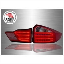 HONDA CITY GM6 2014 - 2017 EAGLE EYES Benz-Style Tail Lamp [TL-260-2]