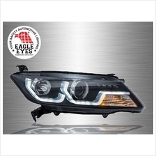 HONDA CITY GM6 2014-16 EAGLE EYES LED Light Bar Projector Head Lamp