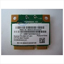 Dell dw 1702 FJJTN Atheros ar 5 b 195 Wireless N Bluetooth  PCI E card