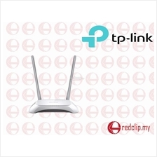 N300 Wi-Fi Router