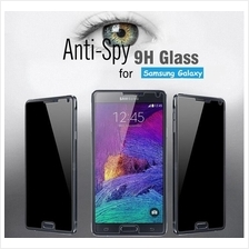 Samsung Galaxy S6 Privacy Tempered Glass HD Screen Protector