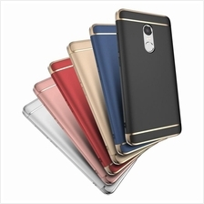 Redmi Note 4 3 Redmi 4A 3 In 1 Combo Slim Armor Plating Cover Case PC