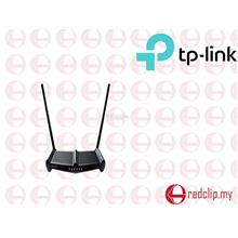 N300 High Power Wi-Fi Router
