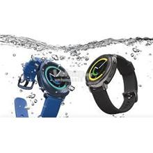 (ORIGINAL) SAMSUNG Galaxy Gear Sport 2018 Water Resistant