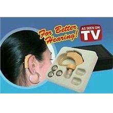 ASOTV CYBER SONIC Hearing Aid Behind The Ear Sound Amplifier