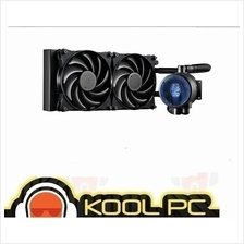 Cooler Master MasterLiquid Pro 240 Water Cooling (MLY-D24M-A20MB-R1)